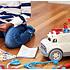 Mes premiers jouets Green Toys Ambulance et Kit de Médecin