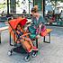Acheter Poussette citadine Poussette Citadine Fancy Be Color - Be Asphalt