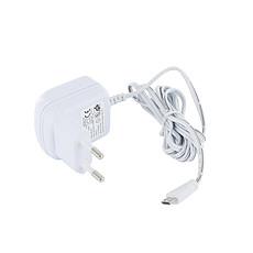 Achat Écoute bébé Adaptateur Secteur pour Babyphone Simply Care et Easy Care Micro USB