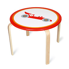 Achat Table & Chaise Table ronde Voiture Racer
