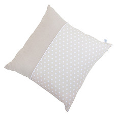Achat Coussin Petit coussin 40 x 40 cm Beige with white star