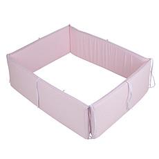 Achat Parc bébé Tour de Parc - Sweet Pink