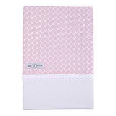 Achat Linge de lit Drap de Berceau - Sweet Pink