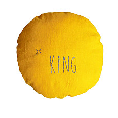 Achat Coussin Coussin à mot King CUSHIONS Words