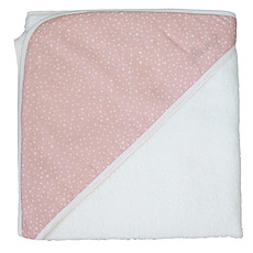 Achat Linge & Sortie de bain Serviette rose PINKY STARS