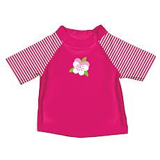 Achat Accessoires Bébé MOD T-shirt protection anti UV Fuchsia XL 18 - 24 mois