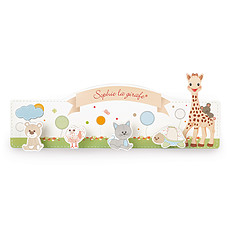 Achat Porte-manteau Porte-manteau Sophie la Girafe