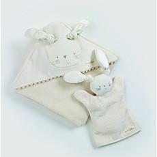 Achat Linge & Sortie de bain Serviette et gant de toilette Pure Love