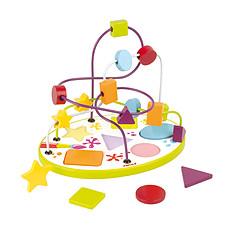 Achat Mes premiers jouets Looping Puzzle Formes et Couleurs
