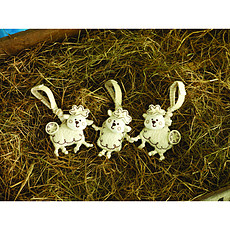 "Achat Arche Lot de 3 jouets Moutons ""Sleepy Sheepy"""