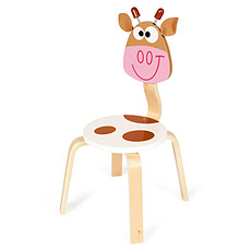 Achat Table & Chaise Chaise Marie la Vache