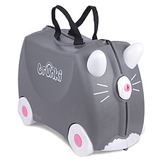 Achat Bagagerie enfant Valise Chat Benny