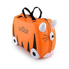 Achat Bagagerie enfant Valise Tigre Tipu