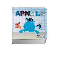 Achat Livre & Carte Arnold Mini livre