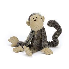 Achat Peluche Mattie Monkey - Peluche Singe 42 cm