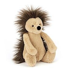 Achat Peluche Bashful Hedgehog - Peluche Hérisson 31 cm