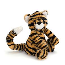Achat Peluche Bashful Tiger - Peluche Tigre 31 cm