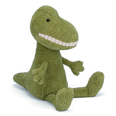 Achat Peluche Toothy T-Rex Large
