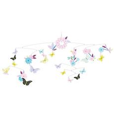 Achat Mobile Mobile papier Ronde des papillons - Léopoldine
