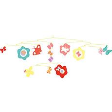 Achat Mobile Mobile Polypro papillons - Yoko