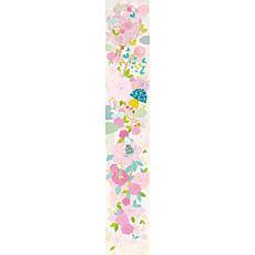 Achat Sticker Lé de papier peint Rosée du matin - Léopoldine