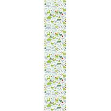 Achat Sticker Lé de papier peint Petits amis - Gaspard