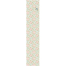 Achat Sticker Lé de papier peint Romance - Fleur