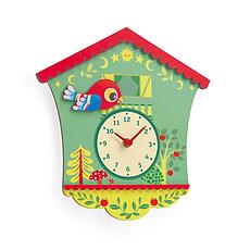 Achat Réveil Horloge Coucou Peggy - Gaspard
