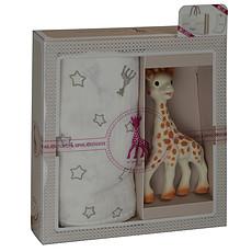 Achat Mes premiers jouets Coffret Naissance Medium Sophie la Girafe