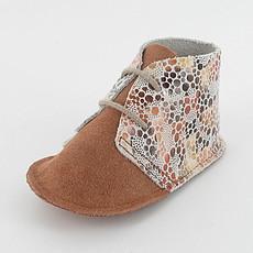 Achat Chaussons & Chaussures Chaussures à lacets DUNE - marron