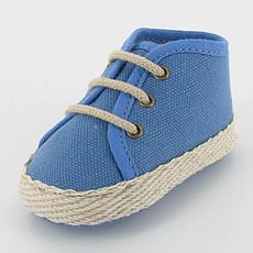 Achat Chaussures Basket DEPART - bleu ciel