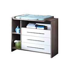 Commode achat vente commode sur for Table a langer a fixer sur commode