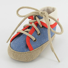 Achat Outlet Baskets DIOUFY - bleu