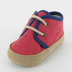 Achat Chaussures Basket DAO - rouge