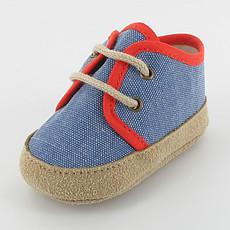 Achat Chaussures Basket DAO - bleu