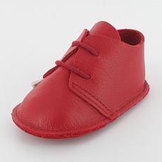 Achat OUTLET Chaussures à lacet DAO - rouge