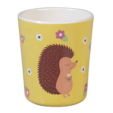 "Achat Tasse & Verre Verre en Mélamine ""Honey the Hedgehog"""