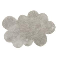 Achat Tapis Tapis nuage fausse fourrure (130 x 90 cm)