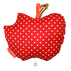 Achat Coussin Coussin musical Pomme Pois - Adèle - Someone like you
