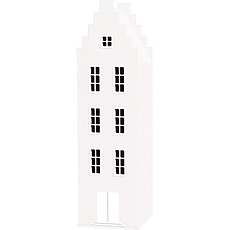 Achat Armoire Armoire Amsterdam escalier blanc 216 / 60 / 60