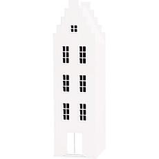 Achat Armoire Armoire Amsterdam escalier blanc 198 / 55 / 55