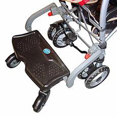 Achat Accessoires poussette BB Board - Planche à Roulettes Poussette