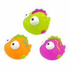 Achat Mes premiers jouets Poisson - 3 Aspergeurs
