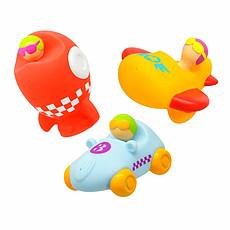 Achat Mes premiers jouets Vroom - 3 Aspergeurs