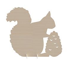 Achat Plaque de porte Séparateur de chambre écureuil