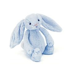 Achat Hochet Blue Bunny Rattle - Hochet lapin 18 cm