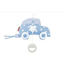 Achat Doudou Petite voiture Musical