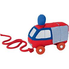 Achat Mes premiers jouets Jouet d'Activité Camion de Pompiers