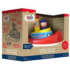 Achat Mes premiers jouets Bateau Tut Tut Fisher Price Classic