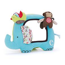 Achat Mes premiers jouets Miroir d'activités Alphabet zoo